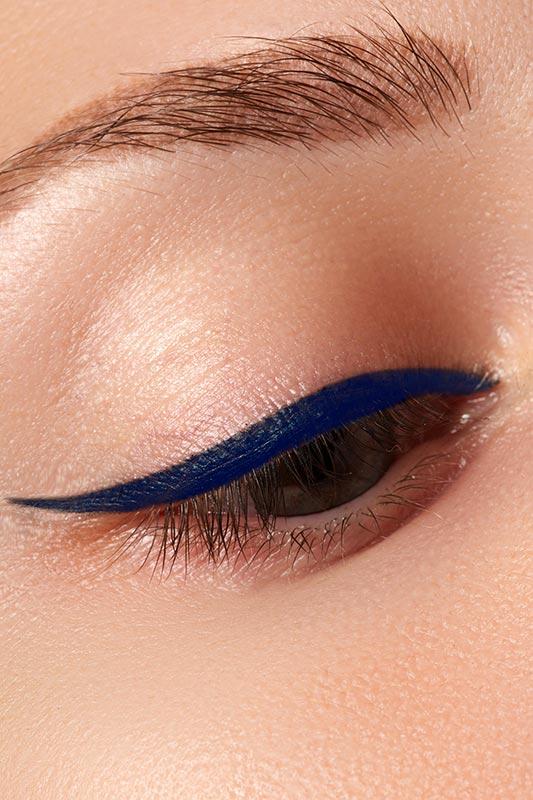 Farbige Eyeliner