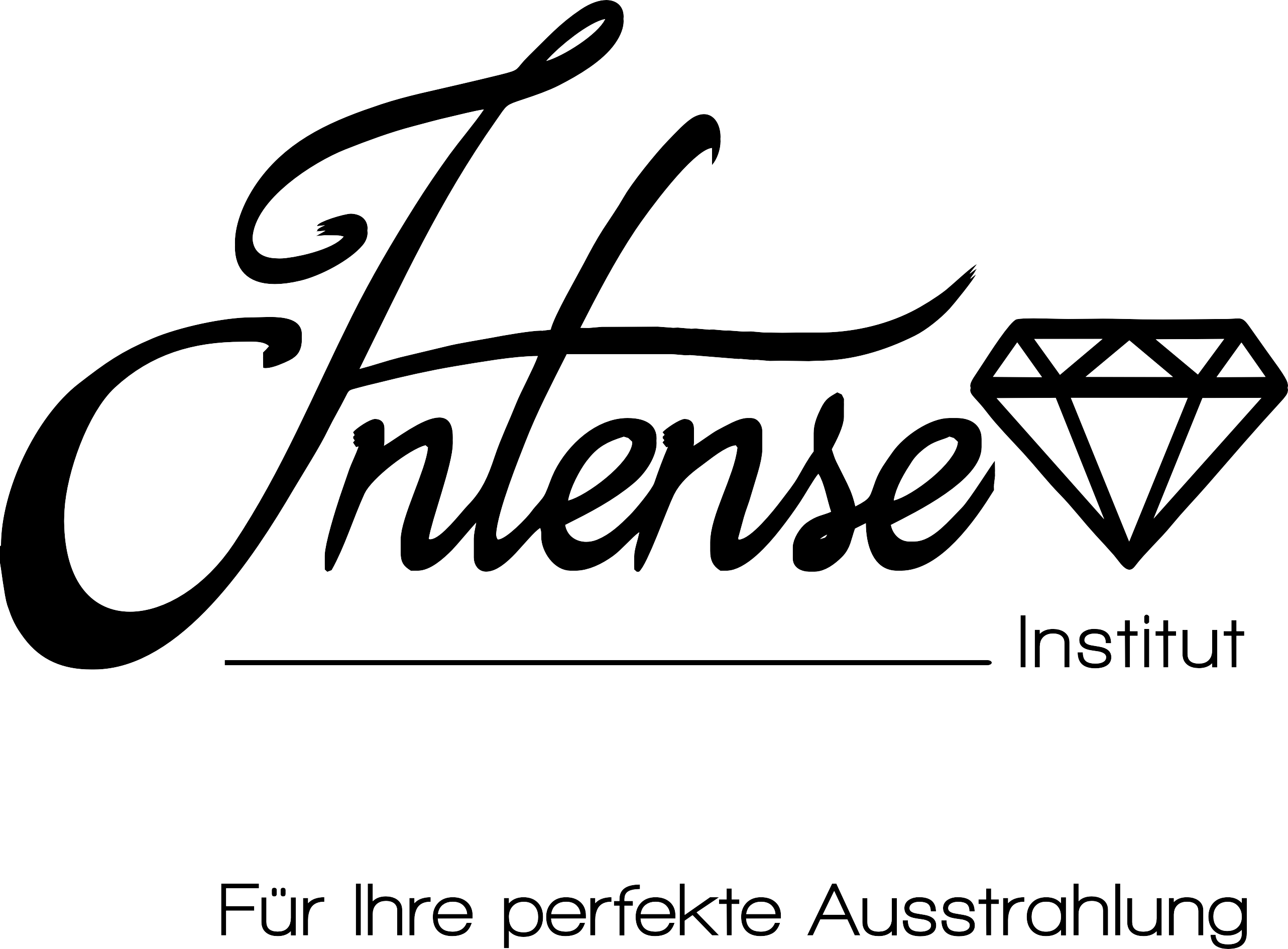 Logo Intense Institut